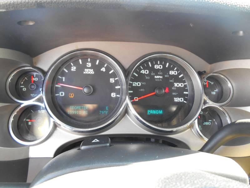 2012 GMC Sierra 1500 for sale at Revolution Motors LLC in Wentzville MO