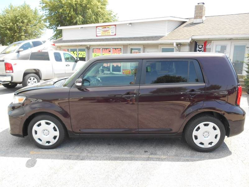 2012 Scion xB for sale at Revolution Motors LLC in Wentzville MO