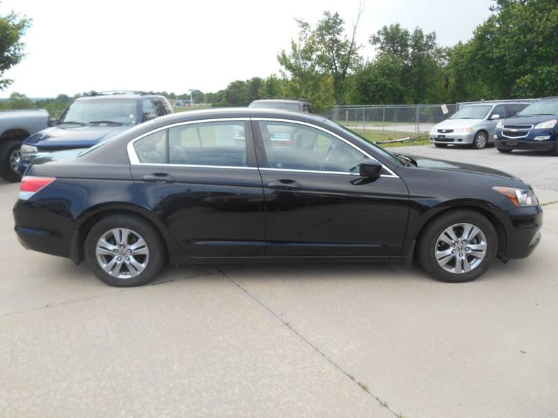 2012 Honda Accord for sale at Revolution Motors LLC in Wentzville MO