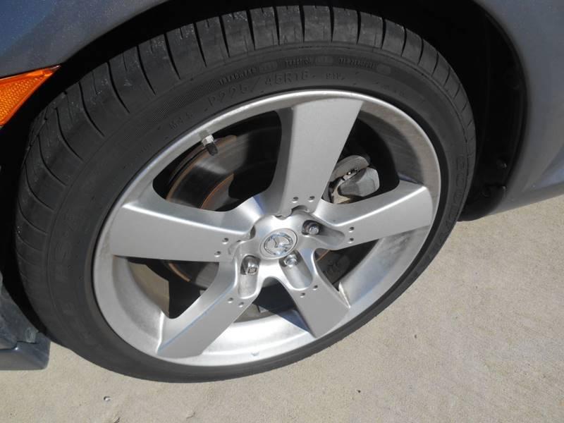 2006 Mazda RX-8 for sale at Revolution Motors LLC in Wentzville MO