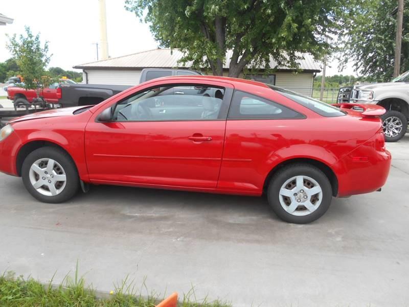 2008 Chevrolet Cobalt for sale at Revolution Motors LLC in Wentzville MO