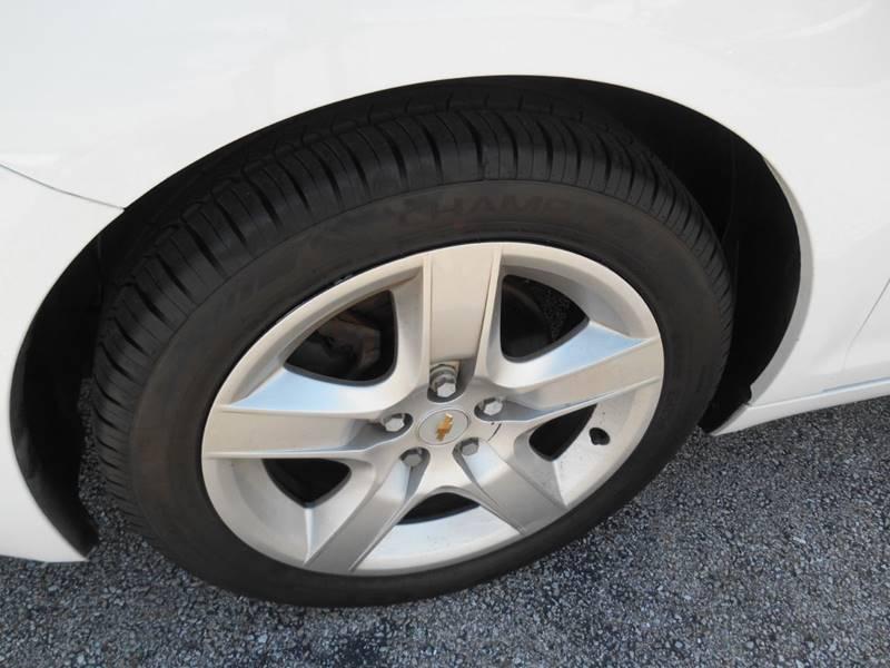 2012 Chevrolet Malibu for sale at Revolution Motors LLC in Wentzville MO