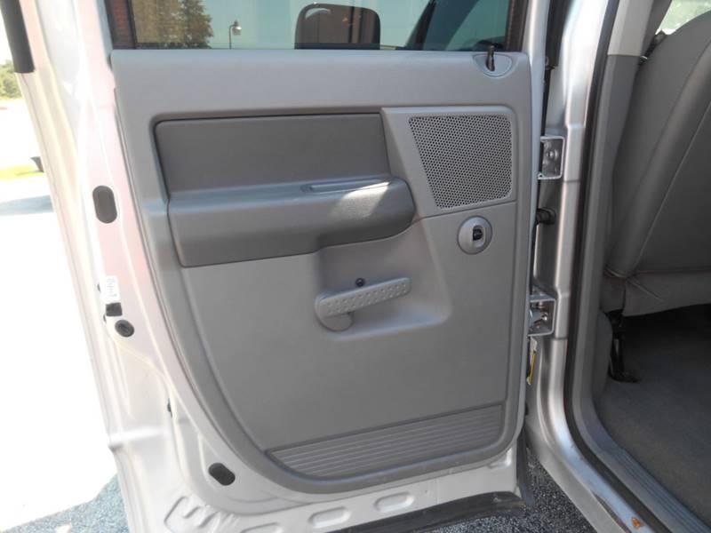 2006 Dodge Ram Pickup 2500 for sale at Revolution Motors LLC in Wentzville MO