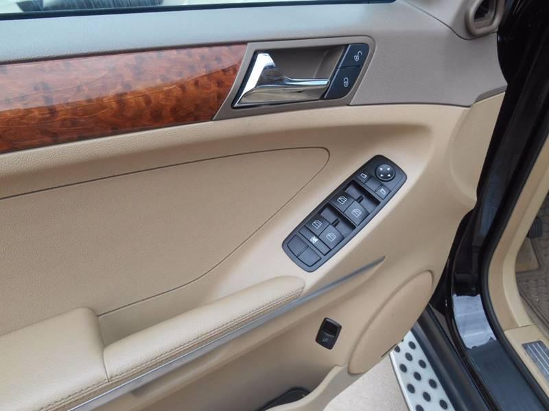 2008 Mercedes-Benz M-Class for sale at Revolution Motors LLC in Wentzville MO