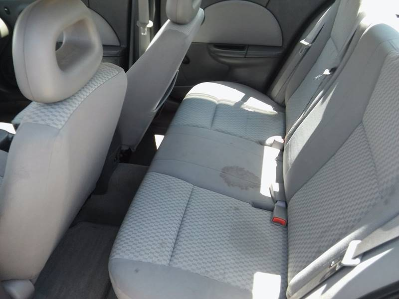 2007 Saturn Ion for sale at Revolution Motors LLC in Wentzville MO
