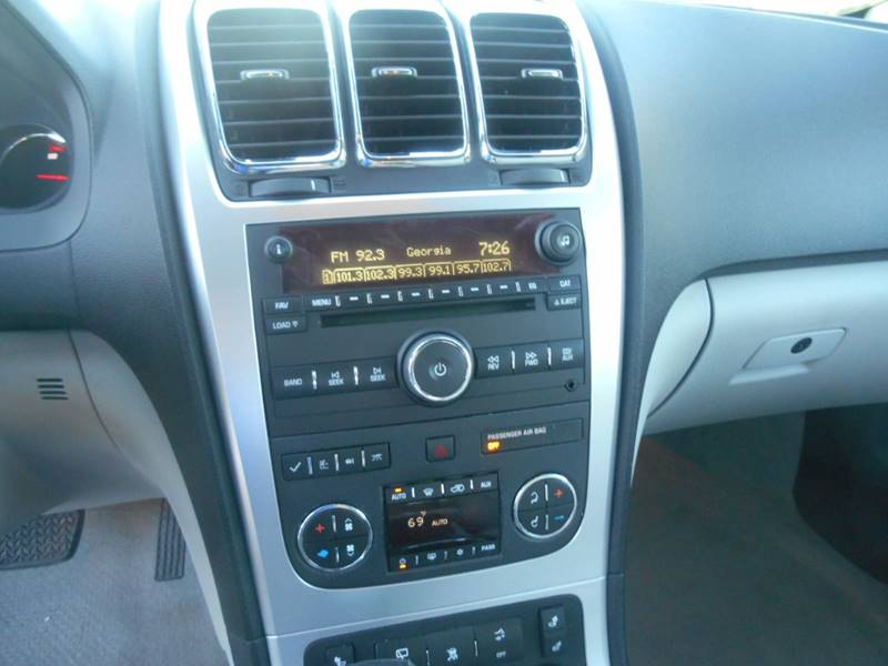 2008 GMC Acadia for sale at Revolution Motors LLC in Wentzville MO