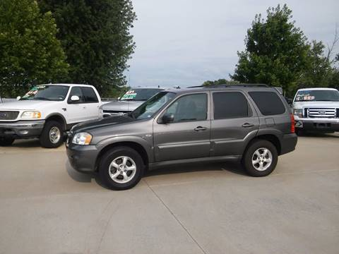 2005 Mazda Tribute for sale in Wentzville, MO