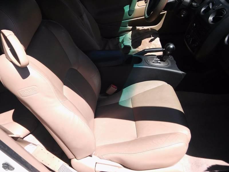 2002 Mitsubishi Eclipse Spyder for sale at Revolution Motors LLC in Wentzville MO