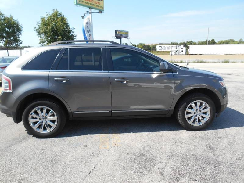 2010 Ford Edge for sale at Revolution Motors LLC in Wentzville MO