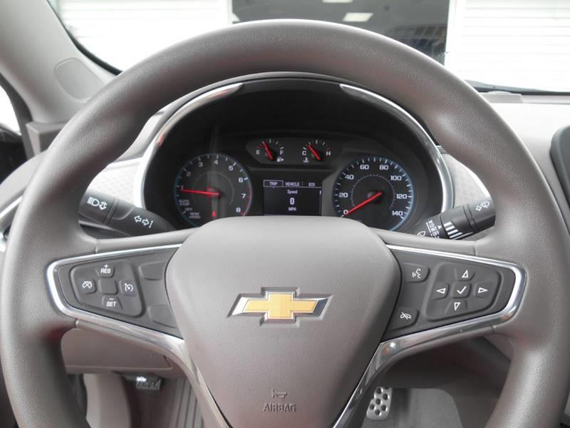 2016 Chevrolet Malibu for sale at Revolution Motors LLC in Wentzville MO