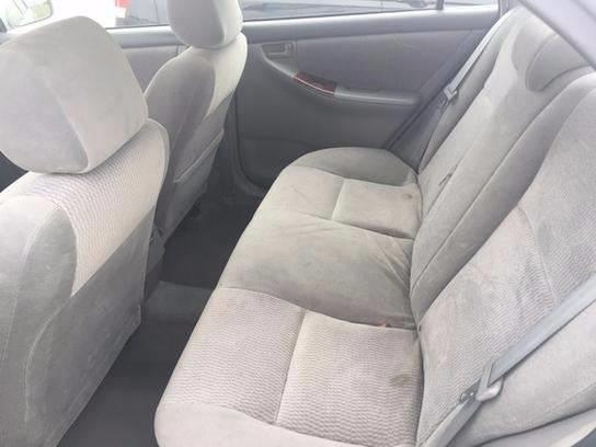 2005 Toyota Corolla for sale at Revolution Motors LLC in Wentzville MO