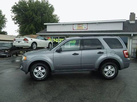 2008 Ford Escape for sale in Wentzville, MO