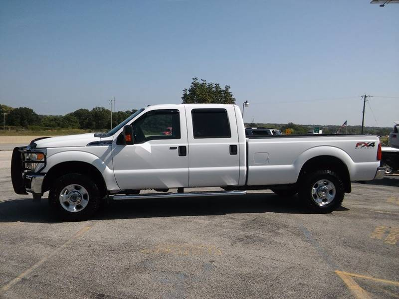 2012 Ford F-350 Super Duty for sale at Revolution Motors LLC in Wentzville MO