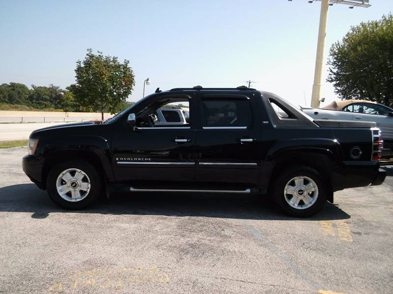 chevrolet for watch chevy sale avalanche