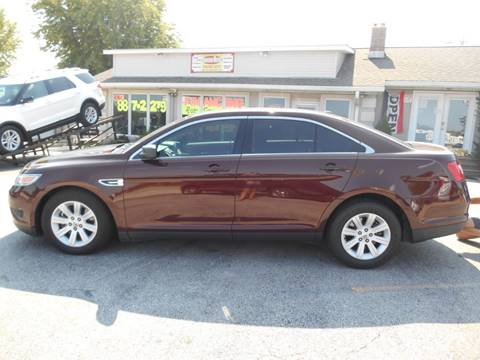 2012 Ford Taurus for sale in Wentzville, MO