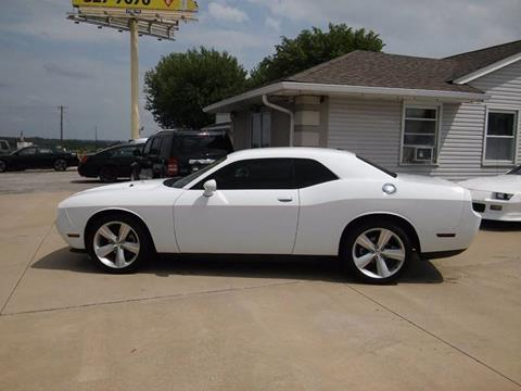 2011 Dodge Challenger for sale at Revolution Motors LLC in Wentzville MO