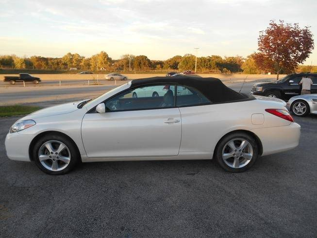 2008 Toyota Camry Solara For Sale At Revolution Motors LLC In Wentzville MO