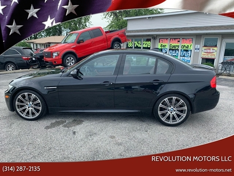 2008 BMW M3 for sale in Wentzville, MO