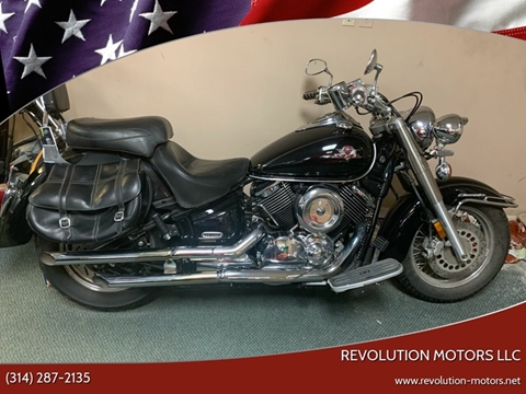2003 Yamaha V-Star for sale in Wentzville, MO