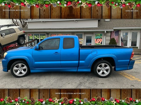 2005 Toyota Tacoma for sale in Wentzville, MO