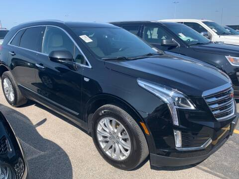 2018 Cadillac XT5 for sale at Revolution Motors LLC in Wentzville MO
