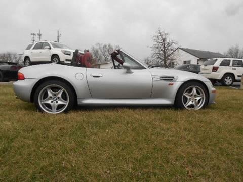 1998 BMW M for sale at Revolution Motors LLC in Wentzville MO