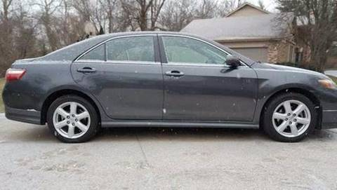 2009 Toyota Camry for sale in Wentzville, MO