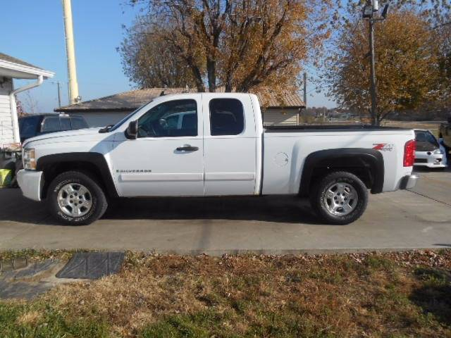 2007 Chevrolet Silverado 1500 for sale at Revolution Motors LLC in Wentzville MO