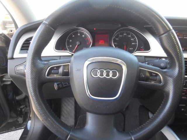 2010 Audi A5 for sale at Revolution Motors LLC in Wentzville MO