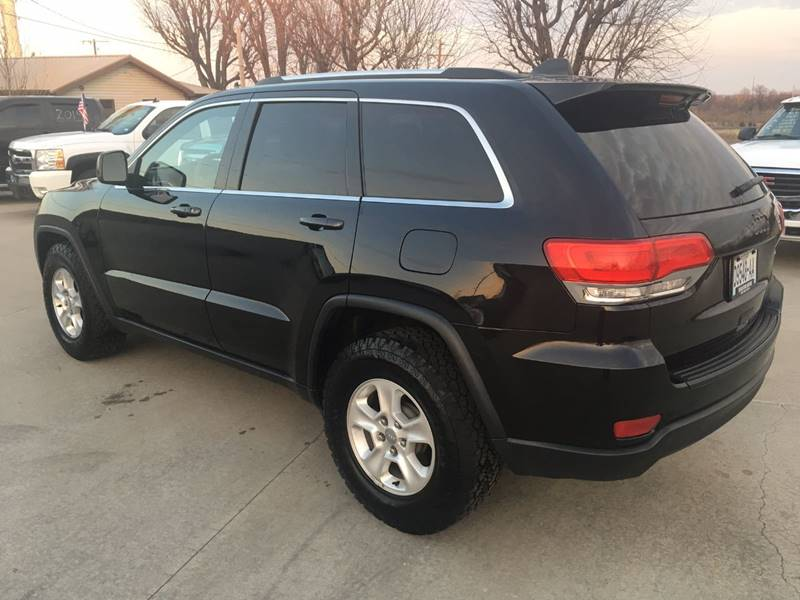 2015 Jeep Grand Cherokee for sale at Revolution Motors LLC in Wentzville MO