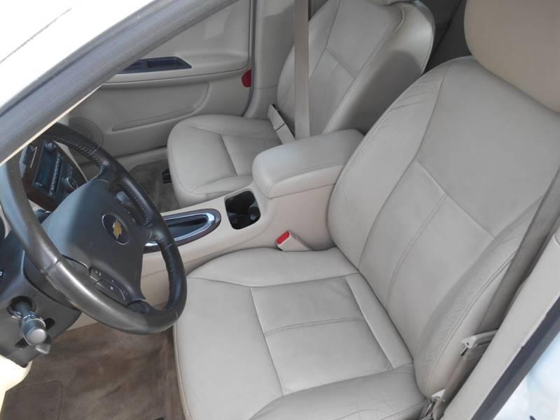 2011 Chevrolet Impala for sale at Revolution Motors LLC in Wentzville MO
