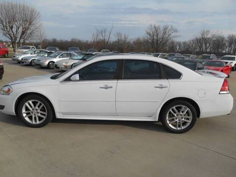 2011 Chevrolet Impala for sale in Wentzville, MO