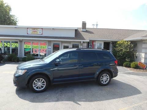 2013 Dodge Journey for sale in Wentzville, MO