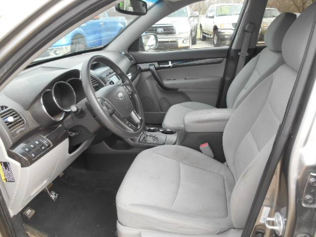 2011 Kia Sorento for sale at Revolution Motors LLC in Wentzville MO