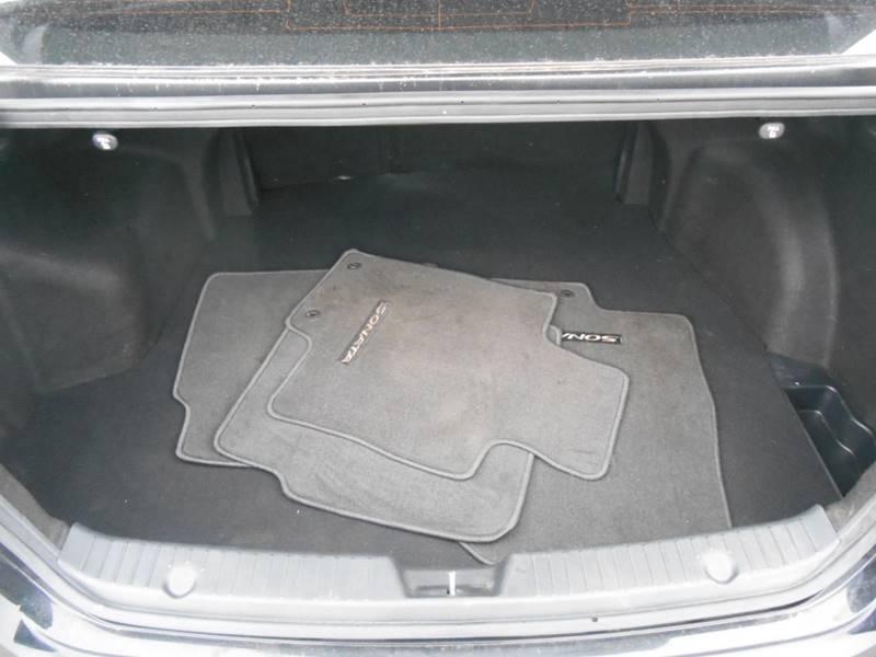 2014 Hyundai Sonata for sale at Revolution Motors LLC in Wentzville MO