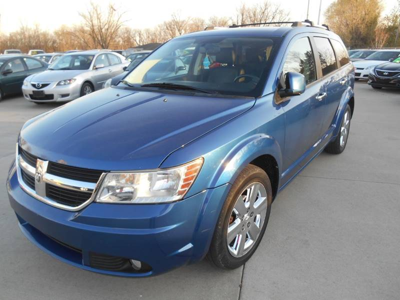 2010 Dodge Journey for sale at Revolution Motors LLC in Wentzville MO