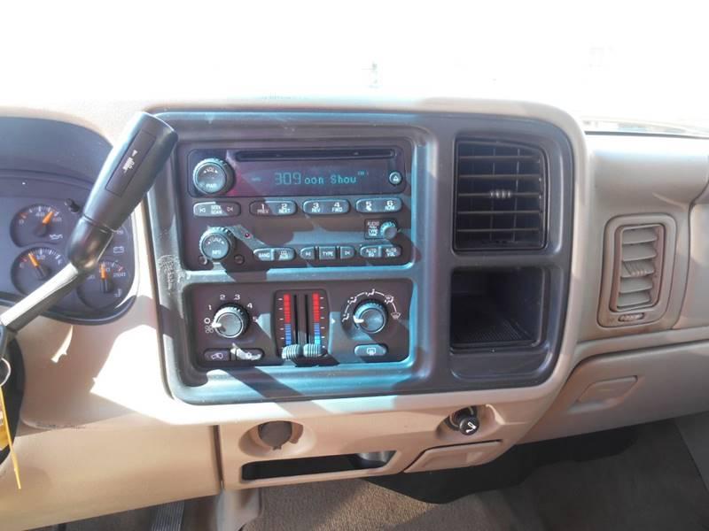 2007 GMC Sierra 1500 Classic for sale at Revolution Motors LLC in Wentzville MO