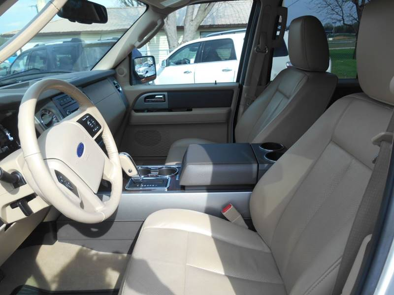 2014 Ford Expedition for sale at Revolution Motors LLC in Wentzville MO