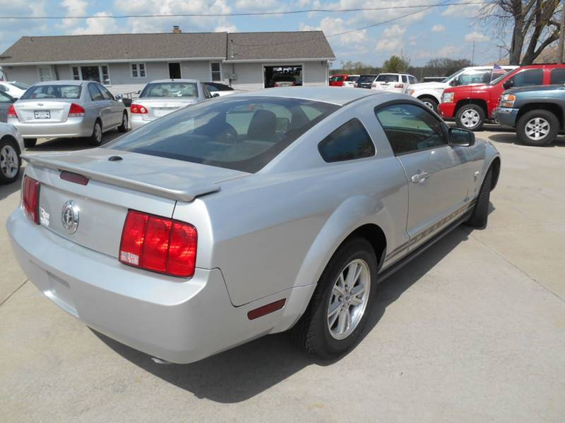 2009 Ford Mustang for sale at Revolution Motors LLC in Wentzville MO