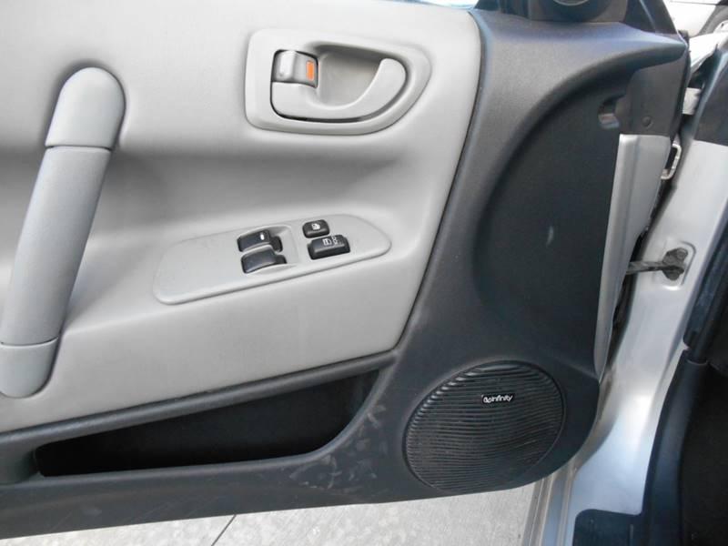 2002 Dodge Stratus for sale at Revolution Motors LLC in Wentzville MO