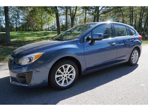 2013 Subaru Impreza for sale in Holliston, MA
