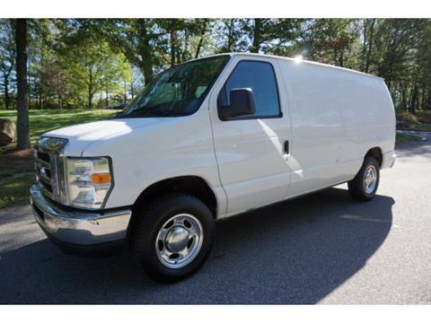 2011 Ford E-Series Cargo for sale in Holliston, MA