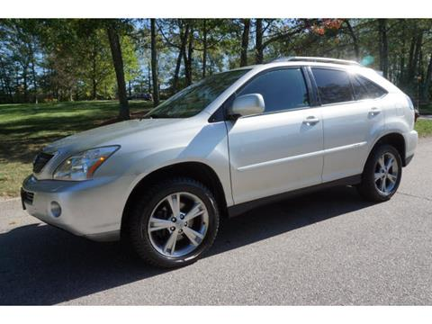 2007 Lexus RX 400h for sale in Holliston, MA