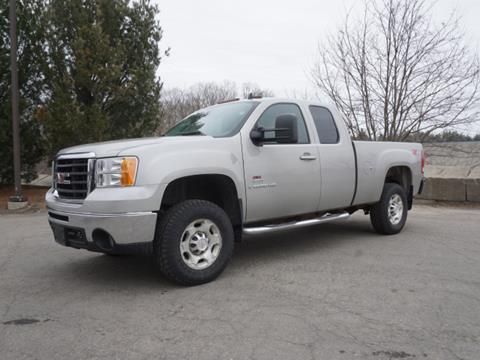 2009 GMC Sierra 2500HD for sale in Holliston, MA