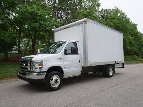 2016 Ford E-Series Chassis for sale in Holliston, MA