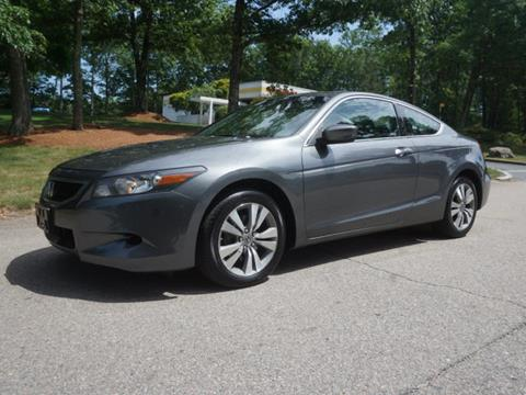 2008 Honda Accord for sale in Holliston, MA
