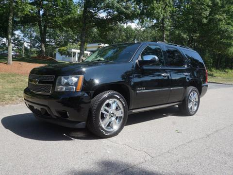 2010 Chevrolet Tahoe for sale in Holliston, MA