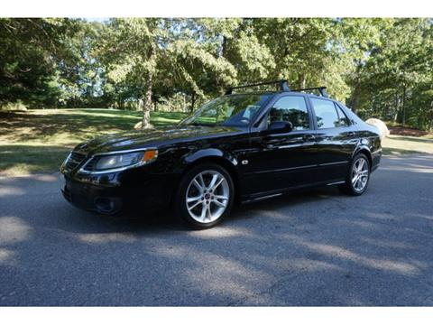 2007 Saab 9-5 for sale in Holliston, MA