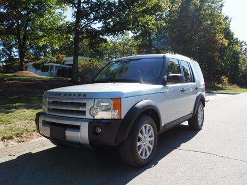 2007 Land Rover LR3 for sale in Holliston, MA