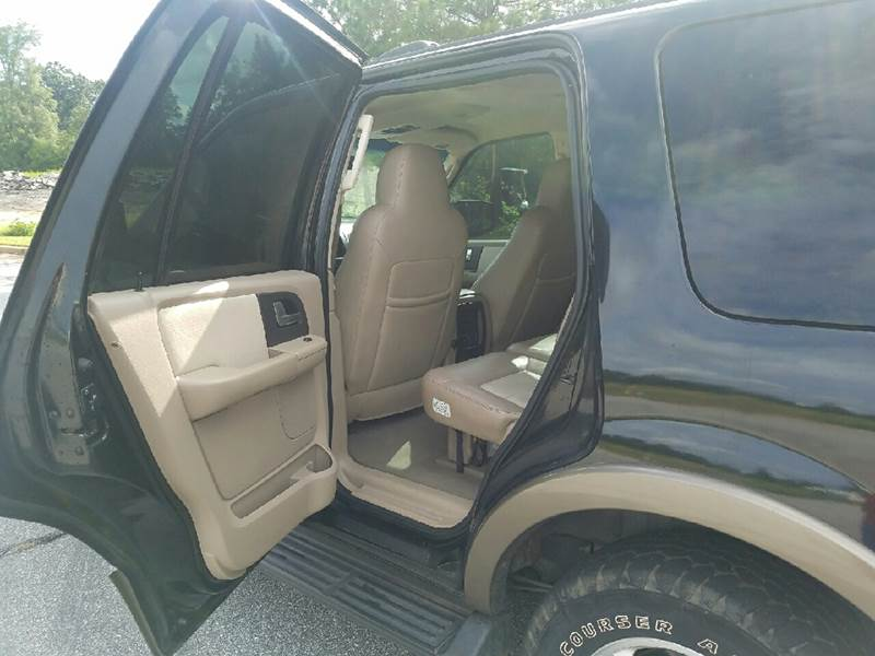 2004 Ford Expedition for sale at Palmetto Used Cars in Piedmont SC
